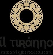 Il Tiranno Logo